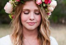Floral Circlet / by Clare Munro