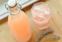 Yummy | Drink / by Candy Rudolf