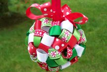 Holidays and gifts  / by Kyleigh Putnam