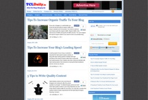 TCLDaily / by Tee Jay