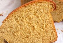 yeast bread / by Haley Nordbak