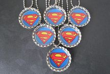 Superman Birthday / by Just Another Day in Paradise