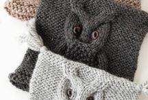 Knitting / by Heather Braun