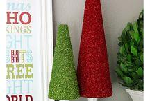 Christmas Decor / by Jessica Hernandez