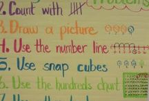 Anchor Charts / by Whitney Kanupp