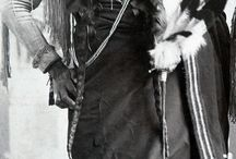 Native America / by Wild Eyed Southern Celt