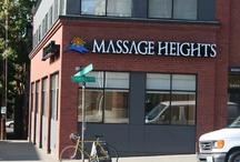Retreats / by Massage Heights