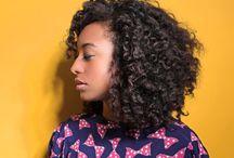 Hair & Make-Up / by Layla Hamilton