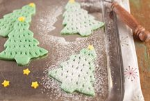 Christmas Cookies / by Taste of the South Magazine