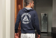Brazilian Jiu Jitsu gear! / by Awkward Soul