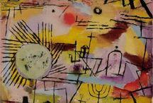 Art.Klee / by Jody Chandler