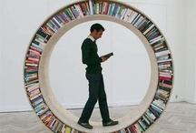 Cool book stuff I covet / by Jill Shalvis