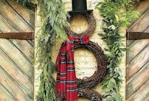 Holiday things / by Marcy Griswold Matthews