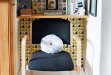 Interior Design / Interior design and home decor ideas for alternative lifestyles / by Mookychick Online