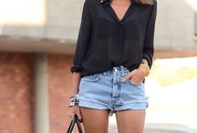 clothes / by Moraya Harrison