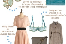 bits and baubles / by Lauren Knight