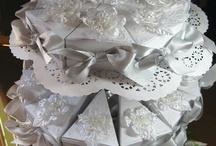 Wedding Anniversary Favors / by Lori Wells