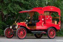 vintage cars / by Desmond C