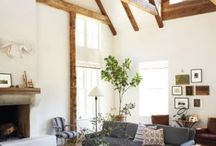 Dream Home::Living Spaces / by Kailynne