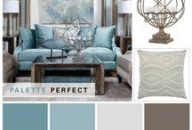 Bedroom Colors / by Brooke Tessman