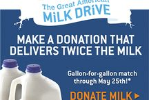Great American Milk Drive / by Southeast Dairy