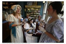 Jane Austen dreams / Books, movies and period clothing and activities / by Holly Kraus