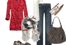 cute fashion! / by Abigail Jarrett