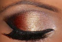 Makeup!! & hair!! / Makeup / by Jmoniqueshantee Wilson