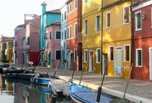 Venezia, BURANO / by Mauro Magnani