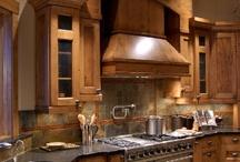 Kitchens / Kitchens / by Aladdin Shishani