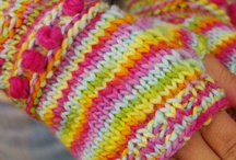 Knitting / by Jessica Grosslein
