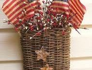 Patriotic Holidays / by Ann Holaday