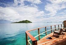 Fiji / by Bianca Jessica