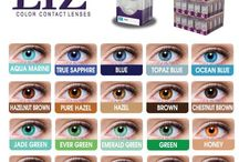 contacts I want / by Cassidy Reid