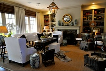Living room / by veronica