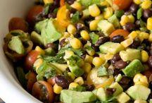 Healthy eats / by Jenn Maio