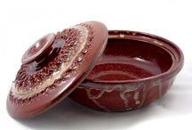 Pretty Pottery / by LazyHCreations