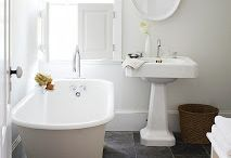 Lough Bathroom / by MODCottage Designs