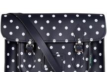 dots / simply dotty / by anna | farfromtheweddingcrowd