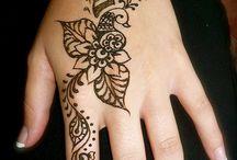 Henna / by Beth Miller