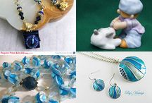 Hidden Treasure! / A collection of treasuries from cool shops on Etsy! / by MonkeyBiznes