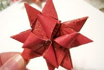 Christmas Crafts / by Leslie Lowry