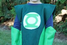 Halloween Costume Ideas  / Halloween costumes that are fun and easy to make! Read tips on how these creations were constructed or just get ideas on what you can be for halloween!  / by Halloween ComicFest