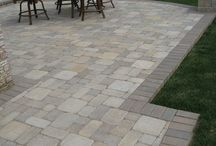 Patio / by Kim Clark
