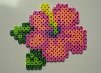 Perler beads / by Iris Udo