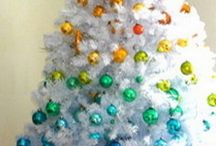 Holiday Decorations / Holiday decorations I would love to try one day.  / by TeJota