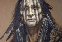Native American Culture / Their culture and customs fascinate me and I have a great respect for this people. / by Linda R