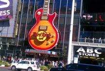 Vegas / by Bill Amyx