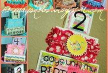 Party Ideas / by Dragonfly Designs