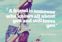 Friendship<3  / by Lexus Bell-Boyd